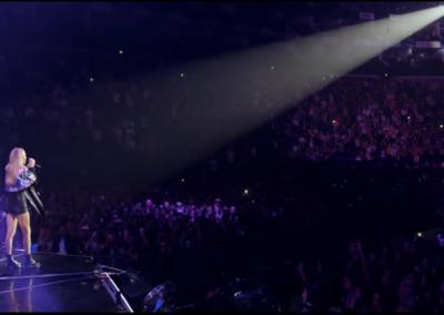 Ellie Goulding – Live in London (Vevo)