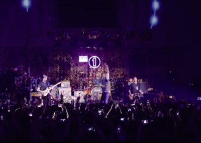 COLDPLAY – Live For BBC