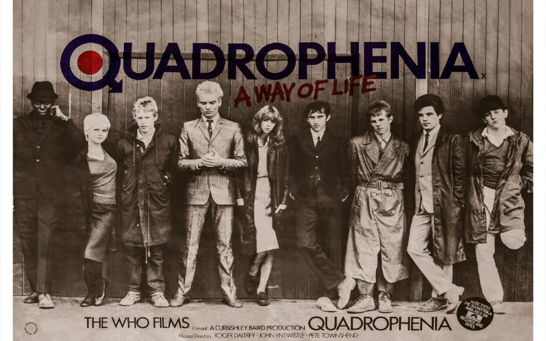 Quadrophenia Documentary underway for Sky Arts