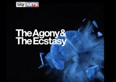 The Agony & The Ecstasy
